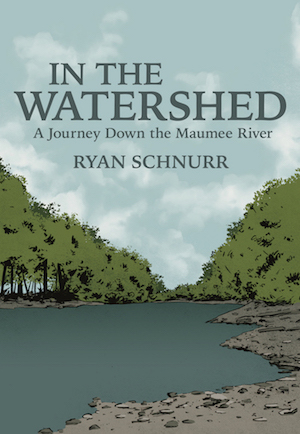 In the Watershed - Cover